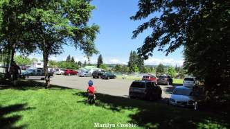 Bill Moore Park Parking Lot_0483
